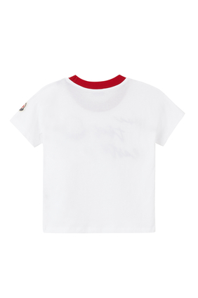 """""""A Love that Lasts Forever"""" Jersey T-shirt"""