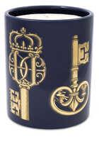 Chiavi Gold Candle