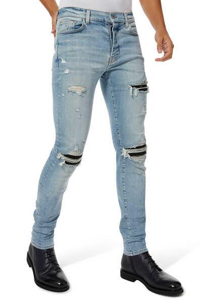 MX1 Denim Jeans