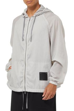 Aurora Printed Jacket