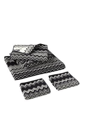 Keith Towel Set
