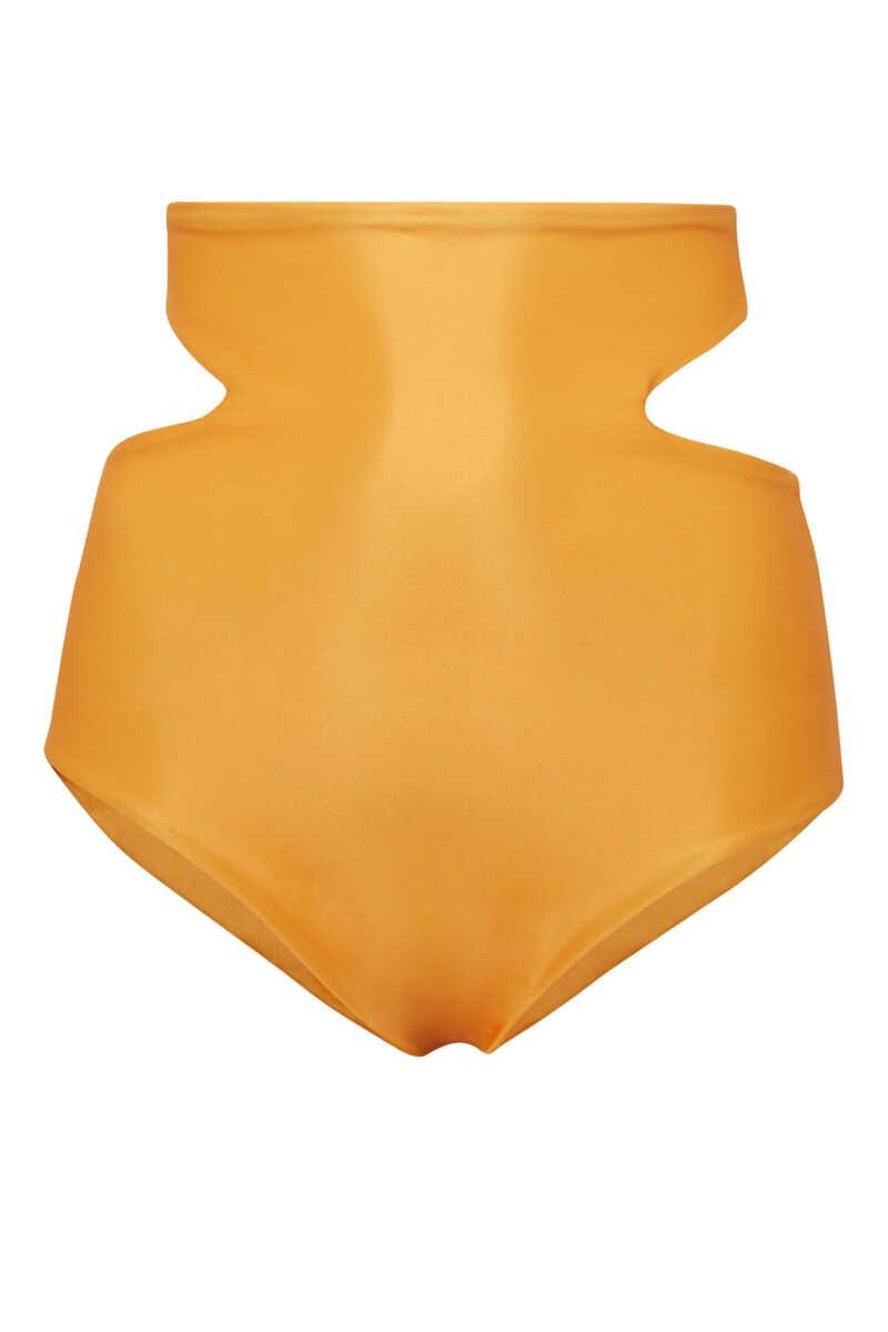 Ibiza High Waist Bikini Bottoms image number 1