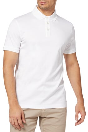T Perry 14 Polo Shirt