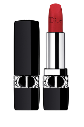 Rouge Dior Refillable Lipstick