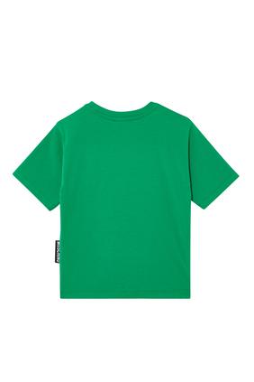 Moschino Teddy Bear Oversized T-Shirt