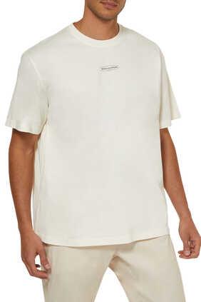Oversized Logo T-Shirt