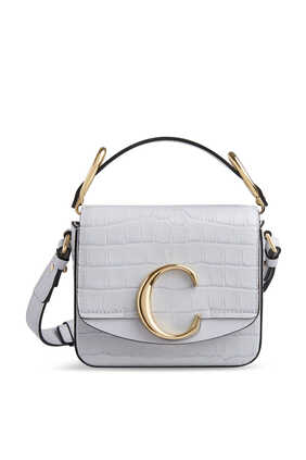 Chloe C Mini Bag