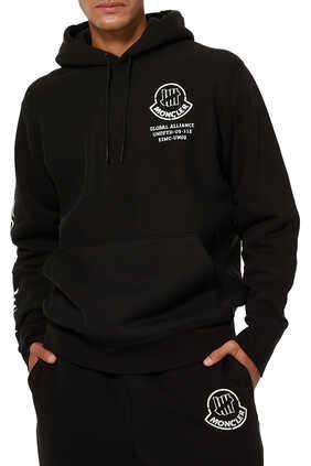 Undefeated Hooded Sweatshirt