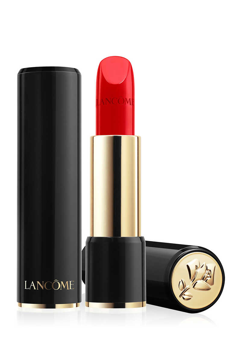 L'Absolu Rouge Cream Lipstick image number 1