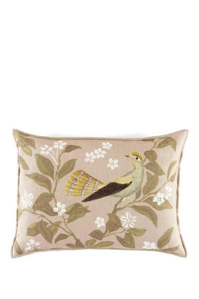 L'oiseau Cushion