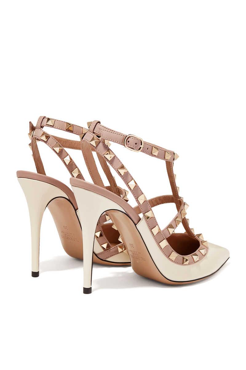 Valentino Garavani Rockstud Sandals image number 3