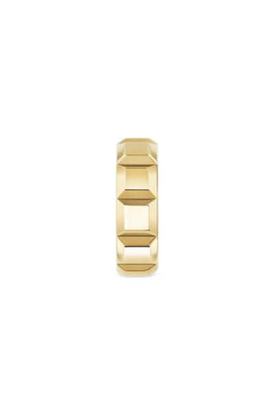 Quatre Clou De Paris Single Clip Earring