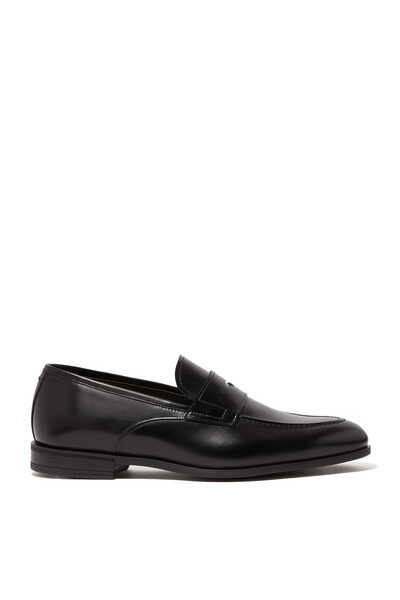 Clive Penny Loafers