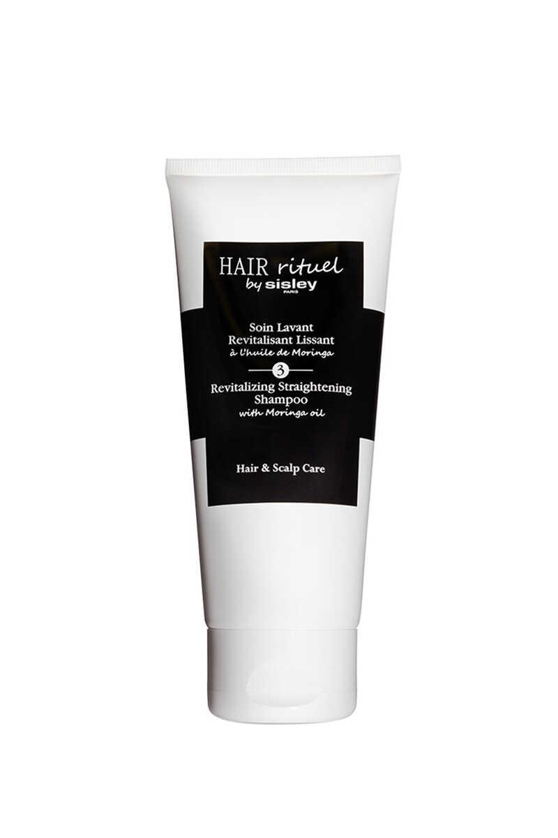 Straightening Shampoo with Moringa Oil image number 1
