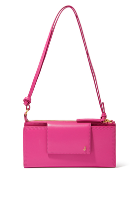 Le Pichoto Shoulder Bag
