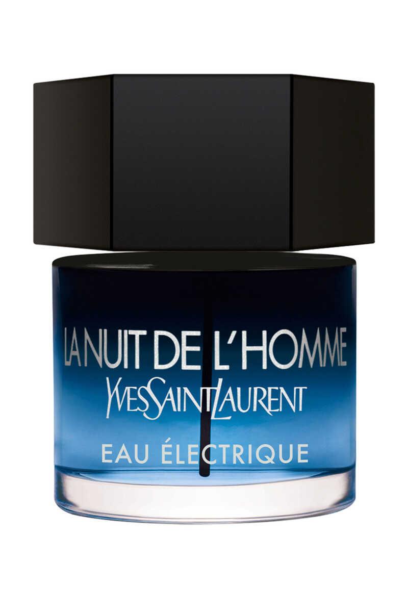 La Nuit De L'Homme Électrique Eau de Toilette image number 1
