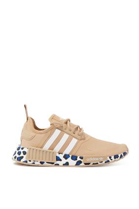 NMD_R1 Leopard Sneakers