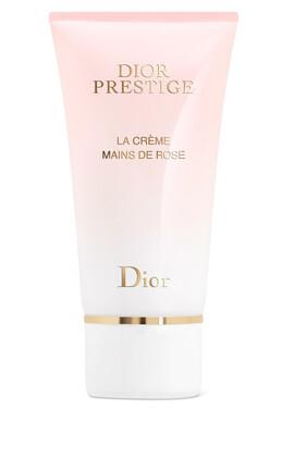 Prestige La Creme Mains De Rose