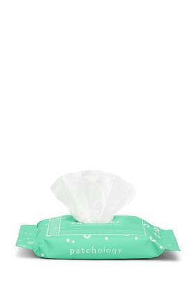 Clean AF Facial Cleansing Wipes (1 Pack)