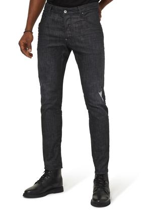 Skater Skinny Denim Jeans