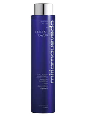Extreme  Caviar Special Hair Loss Shampoo  (Sulfate Free)
