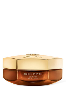 Abeille Royale Night Cream