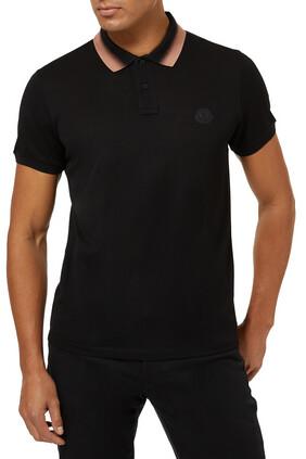 Maglia Manica Corta Polo Shirt