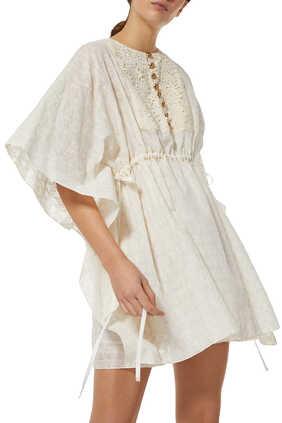 GG Cotton Dress