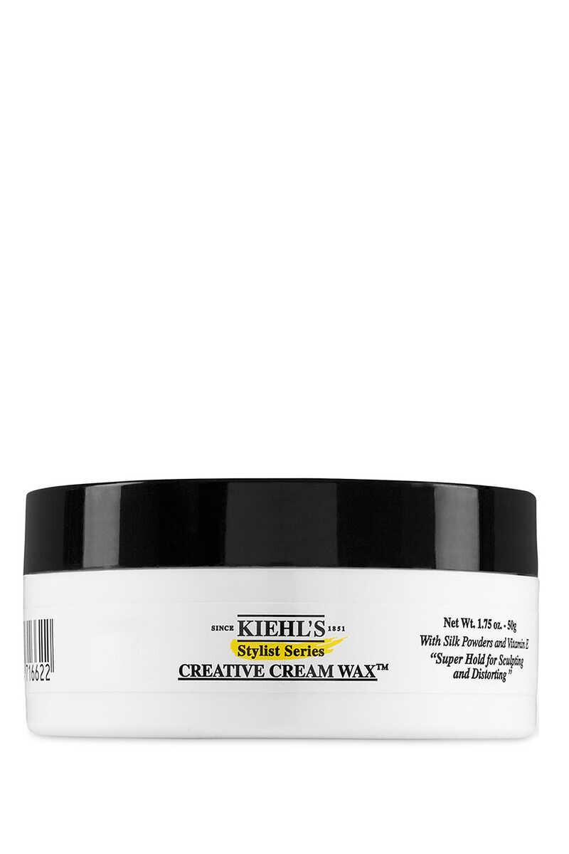 Creative Cream Wax image number 2