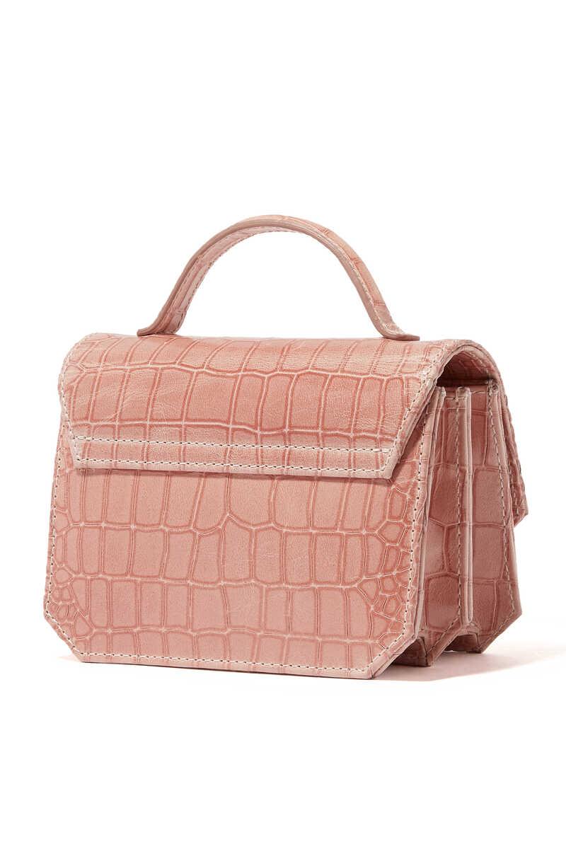 Buy Navy Amanda Navai Booboo Micro Crossbody Bag - Womens