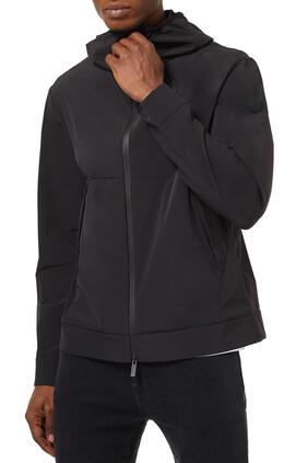 Long Sleeves Zipper Jacket