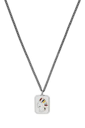Hiawatha Pendant Necklace