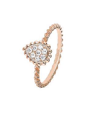 Serpent Bohème XS Ring