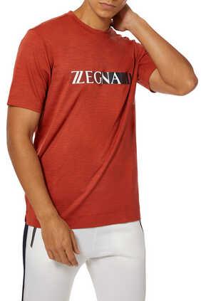 Techmerino Wool T-Shirt