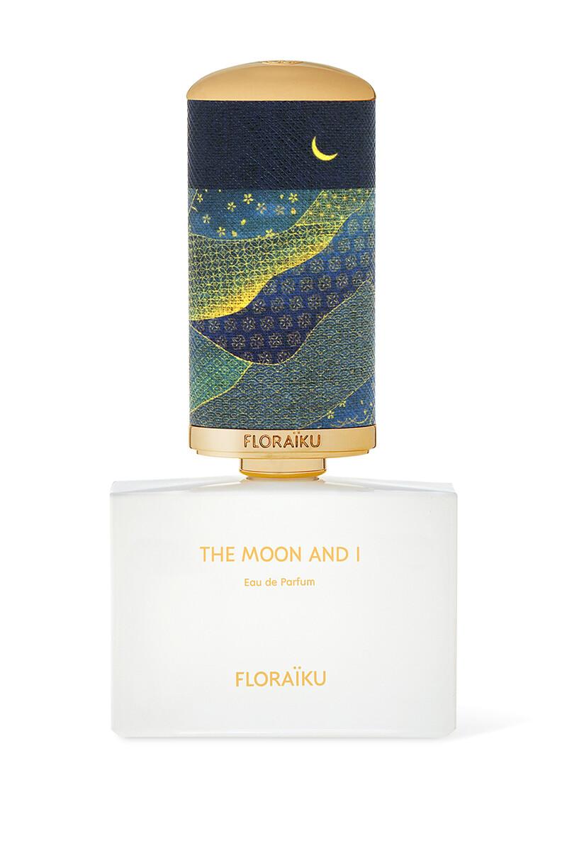 The Moon And I Purse Spray Eau de Parfum Refill image number 4
