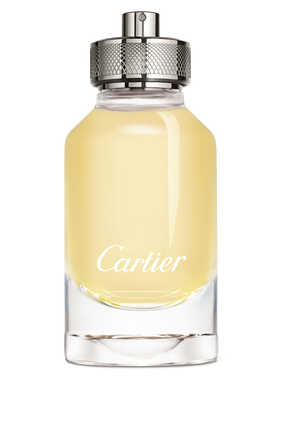 L'Envol de Cartier Eau de Toilette, 80ml