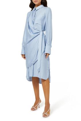 Serena Shirt Dress