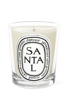 Santal Candle