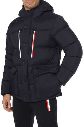 Taillerfer Down Jacket