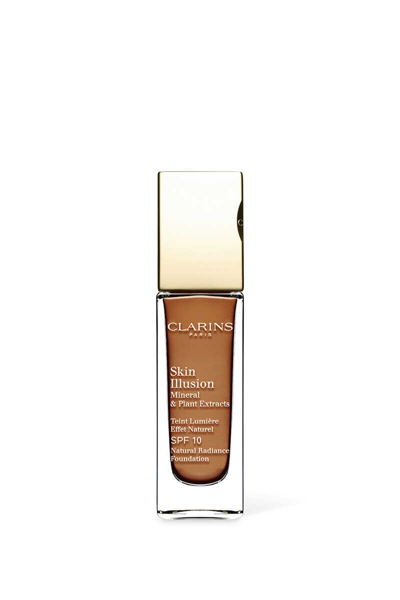 Skin Illusion Natural Radiance Foundation SPF10 image thumbnail number 1