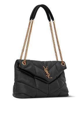 Small Puffer Bag