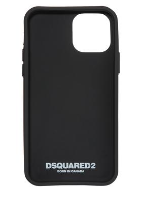Icon iPhone 11 Pro Case