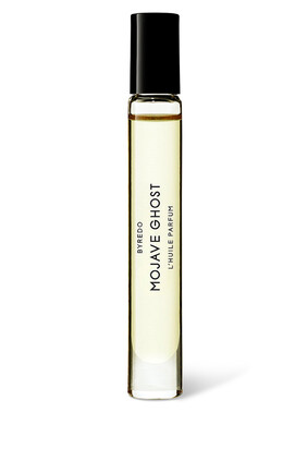 Mojave Ghost Roll-On Perfumed Oil