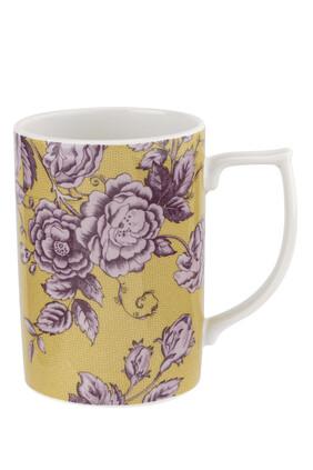 Kingsley Floral Mug set of 4