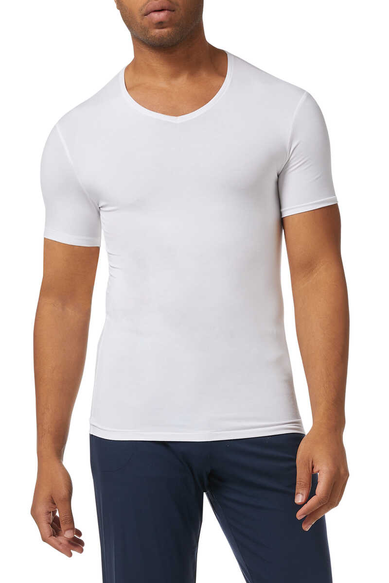Alex 1 V-Neck T-Shirt image number 2