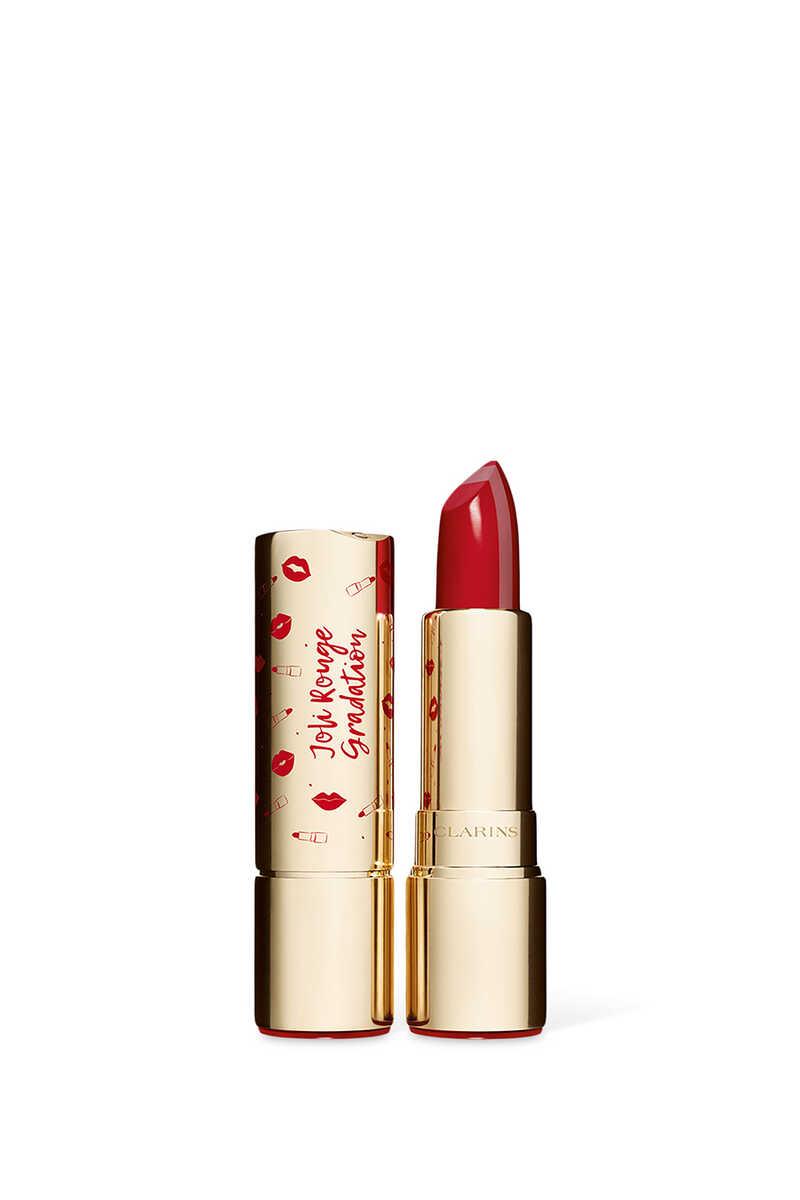 Joli Rouge Gradation Lipstick image number 1
