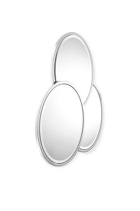 Sensation Round Mirror