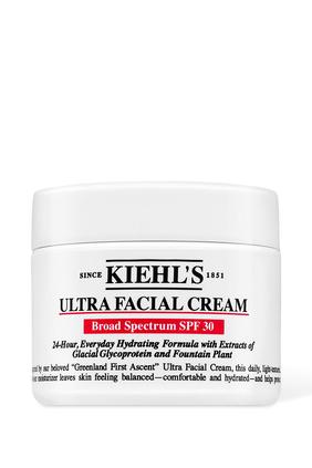 Ultra Facial Cream SPF 30