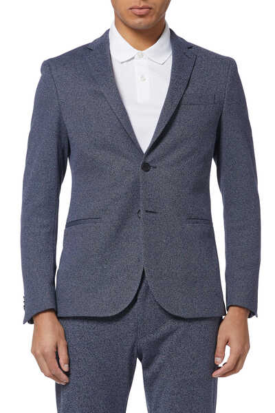 Norwin4-J Slim-Fit Jacket