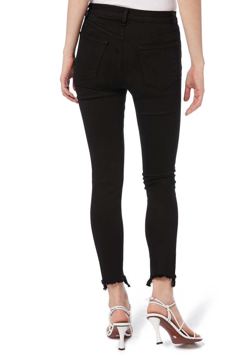 Alana High-Rise Crop Skinny Jeans image number 3